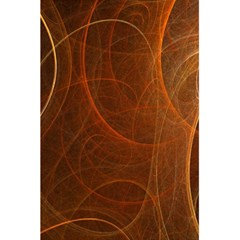 Fractal Color Lines 5 5  X 8 5  Notebooks by Simbadda