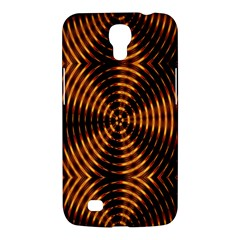 Fractal Patterns Samsung Galaxy Mega 6 3  I9200 Hardshell Case by Simbadda