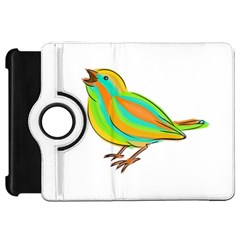 Bird Kindle Fire Hd 7  by Valentinaart
