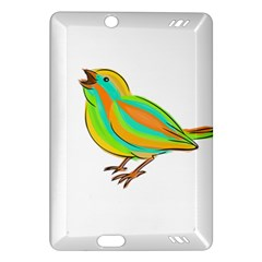 Bird Amazon Kindle Fire Hd (2013) Hardshell Case by Valentinaart