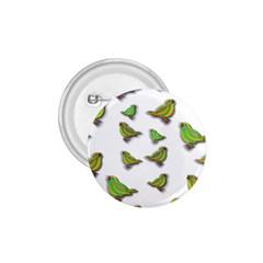 Birds 1 75  Buttons by Valentinaart