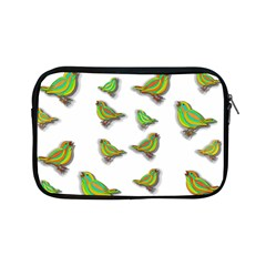 Birds Apple Ipad Mini Zipper Cases by Valentinaart
