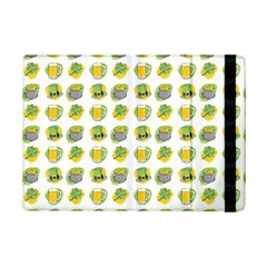 St Patrick s Day Background Symbols Ipad Mini 2 Flip Cases by Simbadda