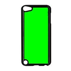 Decorative Corners Apple Ipod Touch 5 Case (black) by Simbadda