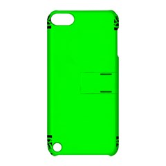 Decorative Corners Apple Ipod Touch 5 Hardshell Case With Stand by Simbadda