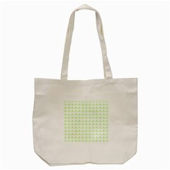 Shamrock Irish St Patrick S Day Tote Bag (cream) by Simbadda