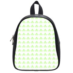 Shamrock Irish St Patrick S Day School Bags (small)  by Simbadda