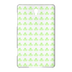 Shamrock Irish St Patrick S Day Samsung Galaxy Tab S (8 4 ) Hardshell Case  by Simbadda