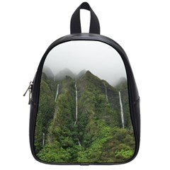 Falls School Bags (small)  by northshoreH