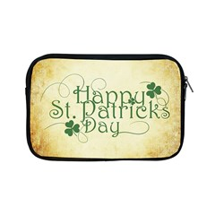 Irish St Patrick S Day Ireland Apple Ipad Mini Zipper Cases by Simbadda