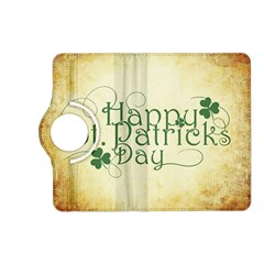 Irish St Patrick S Day Ireland Kindle Fire Hd (2013) Flip 360 Case by Simbadda