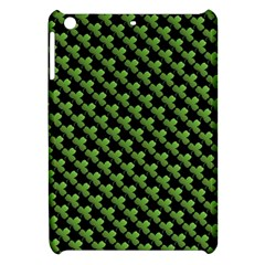 St Patrick S Day Background Apple Ipad Mini Hardshell Case by Simbadda