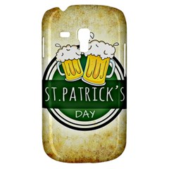 Irish St Patrick S Day Ireland Beer Galaxy S3 Mini by Simbadda