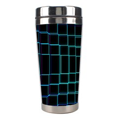 Abstract Adobe Photoshop Background Beautiful Stainless Steel Travel Tumblers by Simbadda