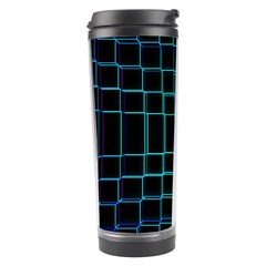 Abstract Adobe Photoshop Background Beautiful Travel Tumbler by Simbadda