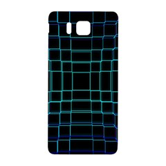 Abstract Adobe Photoshop Background Beautiful Samsung Galaxy Alpha Hardshell Back Case