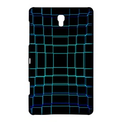 Abstract Adobe Photoshop Background Beautiful Samsung Galaxy Tab S (8 4 ) Hardshell Case  by Simbadda