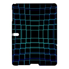 Abstract Adobe Photoshop Background Beautiful Samsung Galaxy Tab S (10 5 ) Hardshell Case  by Simbadda