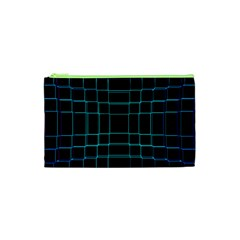 Abstract Adobe Photoshop Background Beautiful Cosmetic Bag (xs) by Simbadda