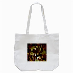 Crystallize Background Tote Bag (white) by Simbadda