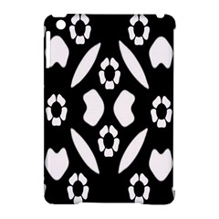 Abstract Background Pattern Apple Ipad Mini Hardshell Case (compatible With Smart Cover) by Simbadda