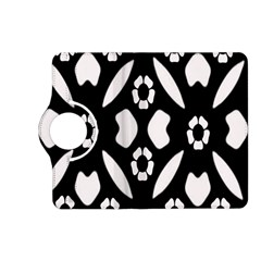 Abstract Background Pattern Kindle Fire Hd (2013) Flip 360 Case by Simbadda