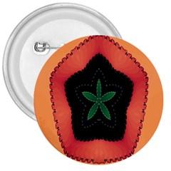 Fractal Flower 3  Buttons