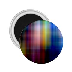 Colorful Abstract Background 2 25  Magnets by Simbadda