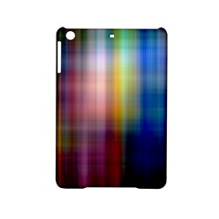 Colorful Abstract Background Ipad Mini 2 Hardshell Cases by Simbadda