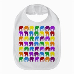 Rainbow Colors Bright Colorful Elephants Wallpaper Background Amazon Fire Phone by Simbadda