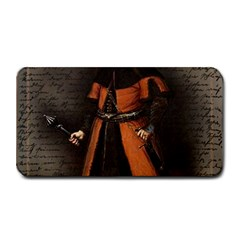 Count Vlad Dracula Medium Bar Mats by Valentinaart