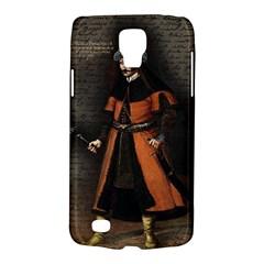Count Vlad Dracula Galaxy S4 Active by Valentinaart