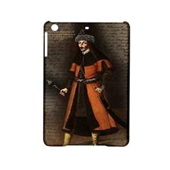 Count Vlad Dracula Ipad Mini 2 Hardshell Cases by Valentinaart