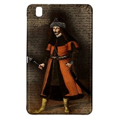 Count Vlad Dracula Samsung Galaxy Tab Pro 8 4 Hardshell Case by Valentinaart