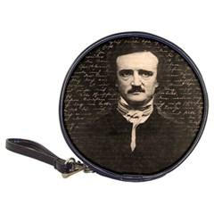 Edgar Allan Poe  Classic 20 Cd Wallets by Valentinaart