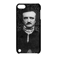 Edgar Allan Poe  Apple Ipod Touch 5 Hardshell Case With Stand by Valentinaart