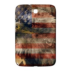 Vintage Eagle  Samsung Galaxy Note 8 0 N5100 Hardshell Case  by Valentinaart