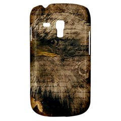 Vintage Eagle  Galaxy S3 Mini by Valentinaart