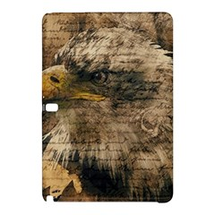 Vintage Eagle  Samsung Galaxy Tab Pro 12 2 Hardshell Case by Valentinaart