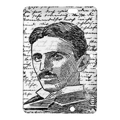 Nikola Tesla Kindle Fire Hdx 8 9  Hardshell Case by Valentinaart