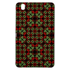 Asian Ornate Patchwork Pattern Samsung Galaxy Tab Pro 8 4 Hardshell Case by dflcprints