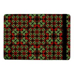Asian Ornate Patchwork Pattern Samsung Galaxy Tab Pro 10 1  Flip Case by dflcprints