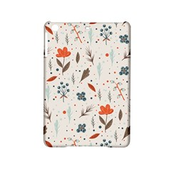 Seamless Floral Patterns  Ipad Mini 2 Hardshell Cases by TastefulDesigns