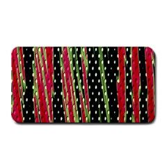 Alien Animal Skin Pattern Medium Bar Mats by Simbadda