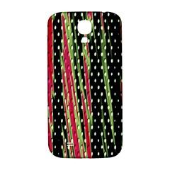 Alien Animal Skin Pattern Samsung Galaxy S4 I9500/i9505  Hardshell Back Case by Simbadda