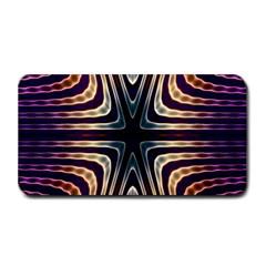 Colorful Seamless Vibrant Pattern Medium Bar Mats by Simbadda