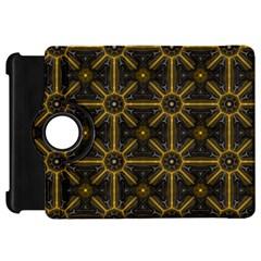 Seamless Symmetry Pattern Kindle Fire Hd 7  by Simbadda
