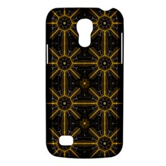Seamless Symmetry Pattern Galaxy S4 Mini by Simbadda