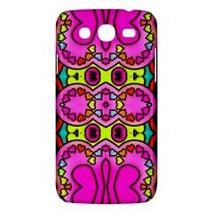 Love Hearths Colourful Abstract Background Design Samsung Galaxy Mega 5 8 I9152 Hardshell Case  by Simbadda