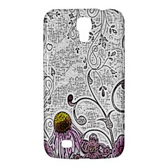 Abstract Pattern Samsung Galaxy Mega 6 3  I9200 Hardshell Case by Simbadda